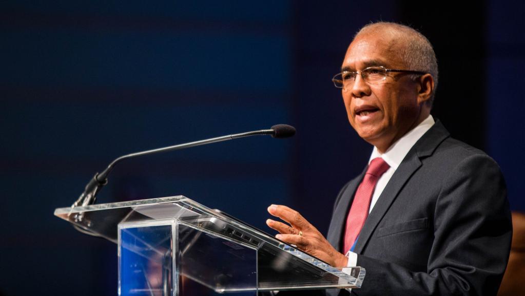 Démission du ministre des Finances de Madagascar