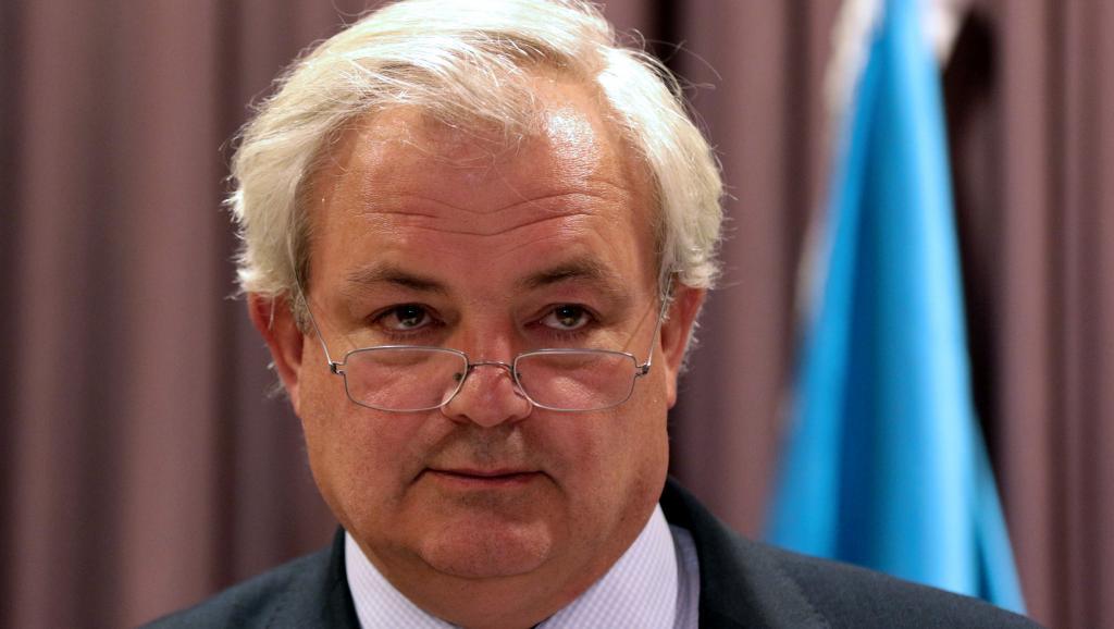 RCA: le patron du bureau humanitaire de l'ONU à Bangui pour mobiliser d'urgence