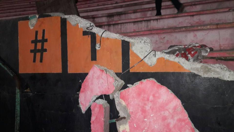 Violences à Demba Diop : L'Us Ouakam assume et présente ses condoléances
