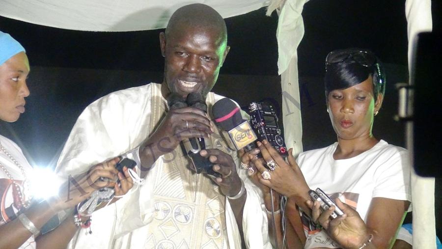 Violences politiques - Linguère: le maire de Labgar, son frère et un militant de l'APR poignardés
