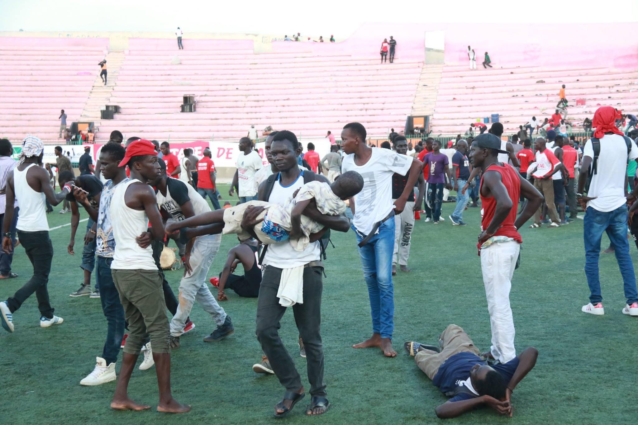 Drame de Demba Diop : Quand un Mbourois laisse sa plume pleurer à sa place