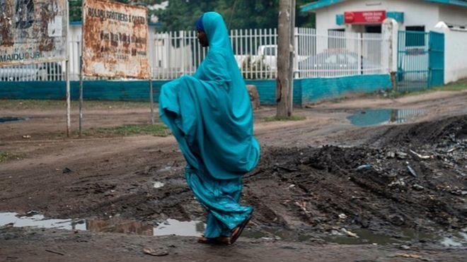 Nigeria: 8 morts dans un attentat à Maiduguri