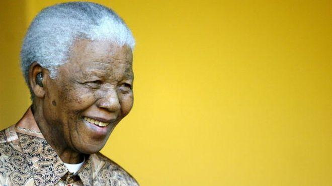 18 juillet : Nelson Mandela aurait eu 99 ans