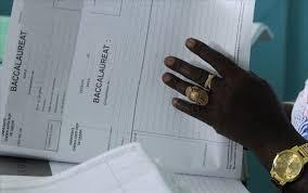 Fuites au Bac: les épreuves vendues entre 210.000 et 110.000 F CFA