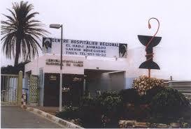 Grogne à l'hôpital régional de Thiès: la Sous-section SUTSAS réclame ses acquis