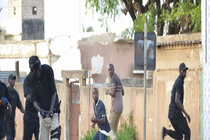 Guerre totale entre Manko et Benno : des armes à feu tonnent à Rufisque