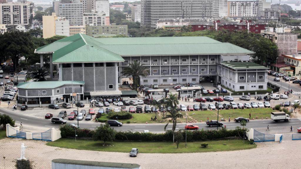 Côte d'Ivoire: l'ex-ministre Assoa Adou condamné à quatre ans d'emprisonnement