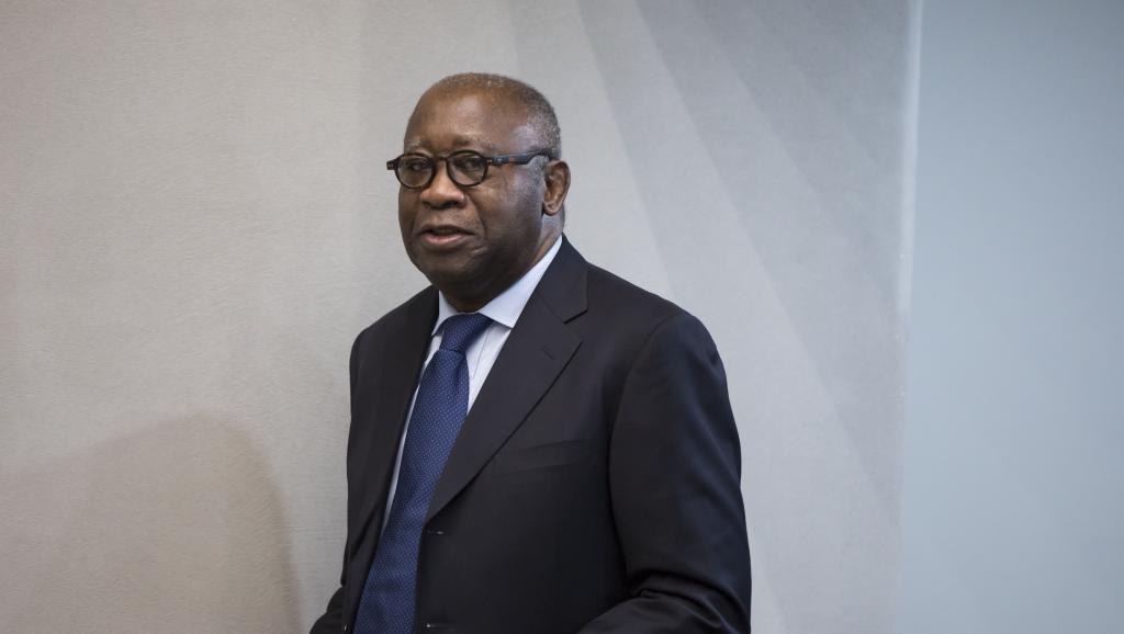  La CPI statue sur une liberté provisoire pour Laurent Gbagbo