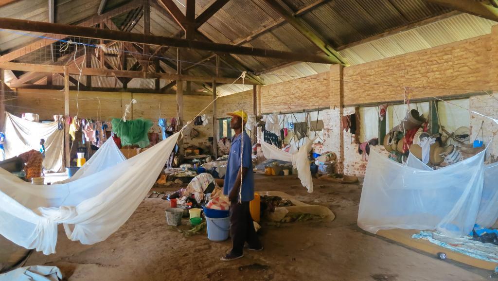 Congo: l'ONU chiffre à 23,7 millions de dollars le plan d'aide d'urgence au Pool