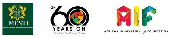 3 innovateurs remportent le montant total de 150 000 US$ du Prix de l'Innovation pour l'Afrique (PIA) 2017