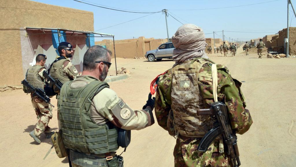Mali: toujours pas de cessez-le-feu entre la CMA et la Plateforme à Annefis