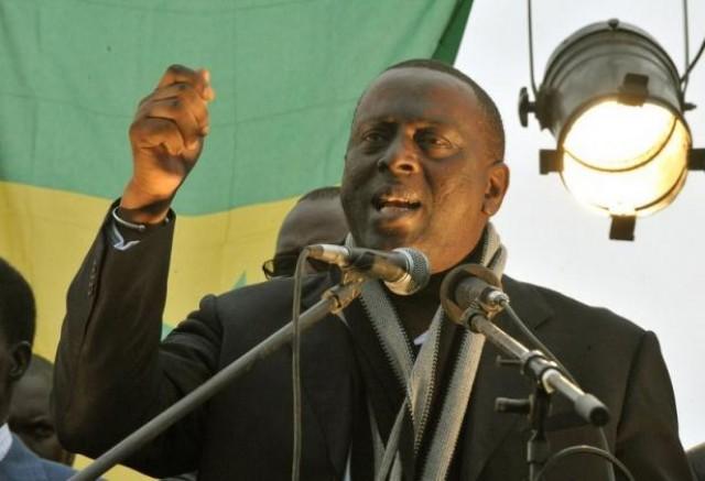 Législatives 2017 : Cheikh Tidiane Gadio promet un milliard à chaque commune