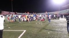 Drame au Stade Demba Diop : Mbour organise des récitals de Coran