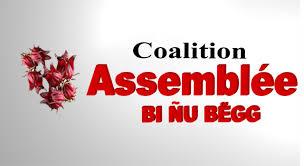 Vote avec le récépissé : « Assemblée bi ñu bëgg » exulte