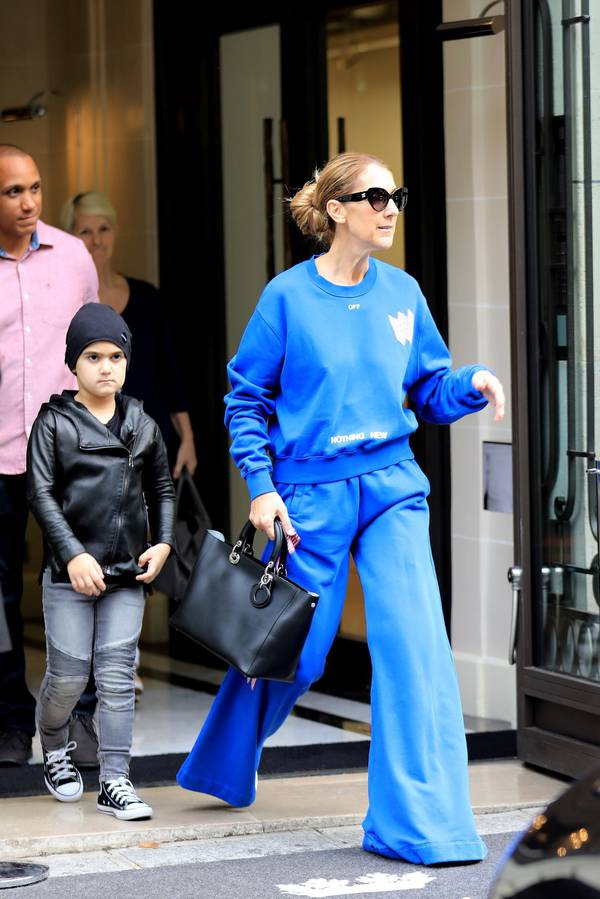 Céline Dion a retrouvé l'amour !