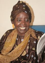 Prix de l'engagement littéraire: le CENE prime Aminata Sow Fall