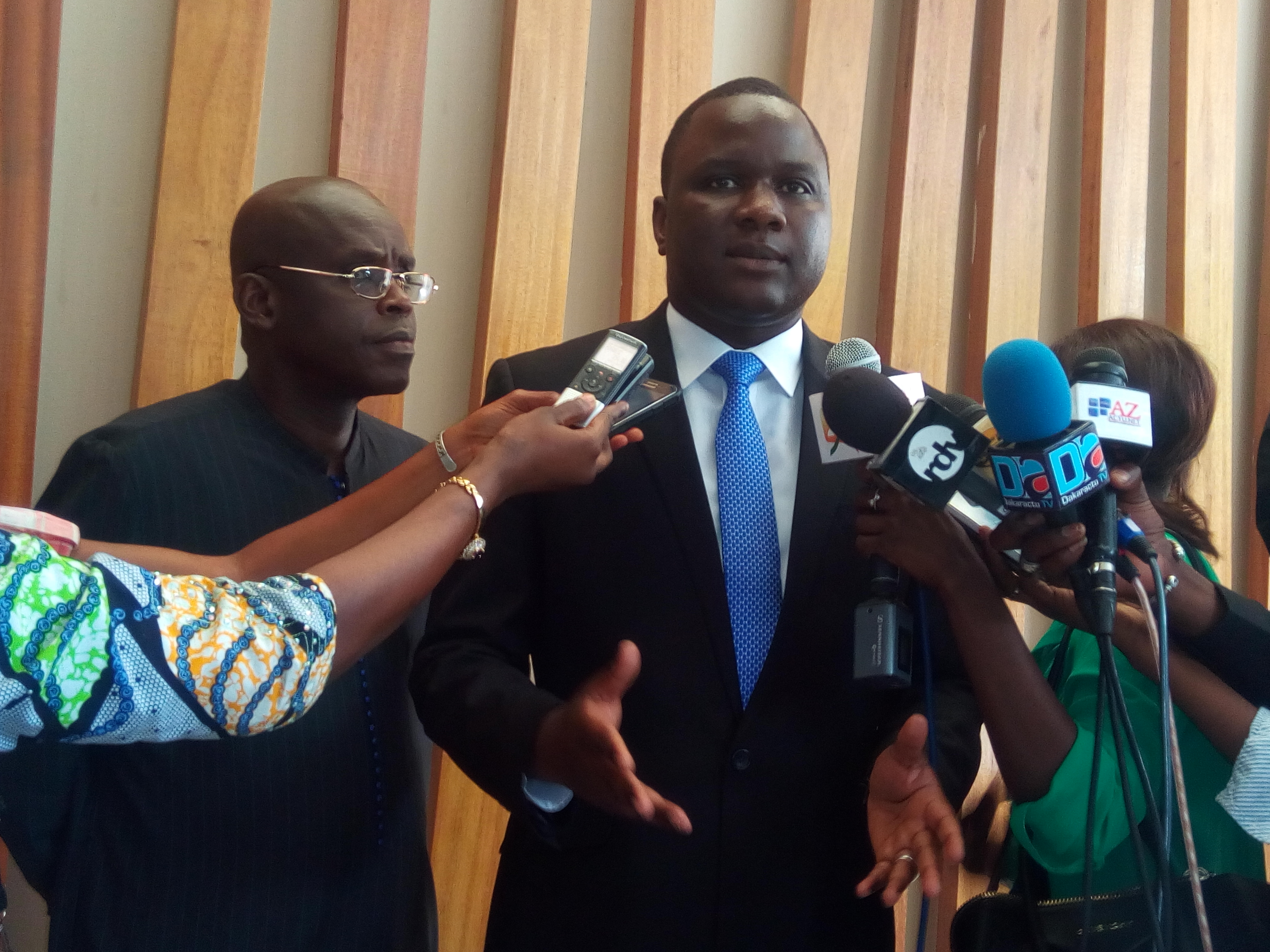 Législatives 2017: Manko Taxawu Senegaal dénonce Macky à l'UA