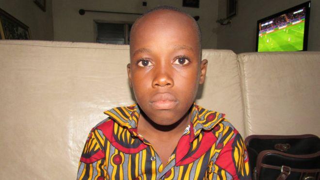 Bénin : Il décroche le Bac à 11 ans