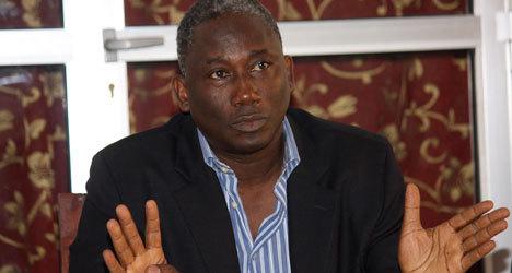 Législatives 2017:  «Il faut que Thiès se réconcilie avec Macky », Abdou Fall