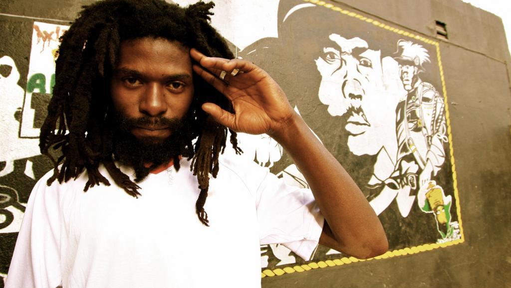 Guinée: l'artiste Takana Zion arrêté lors d'une manifestation à Conakry