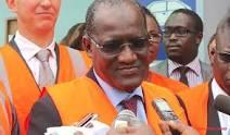 Dakar- Bamako Ferroviaire (DBF) : le ministre annonce un versement de  7 milliards 500 millions
