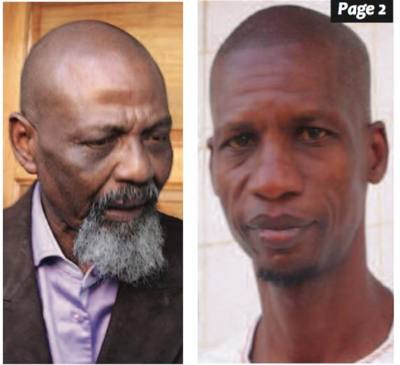 """Accusation de Clédor Sène - Pape Samba Mboup répond et menace: """"Qu'on ne me fasse pas parler"""""""