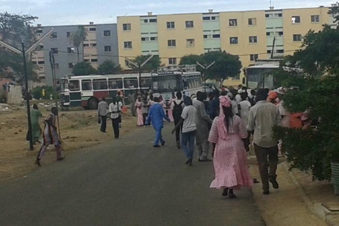 Scrutin du 30 juillet : les étudiants se mobilisent en caravanes