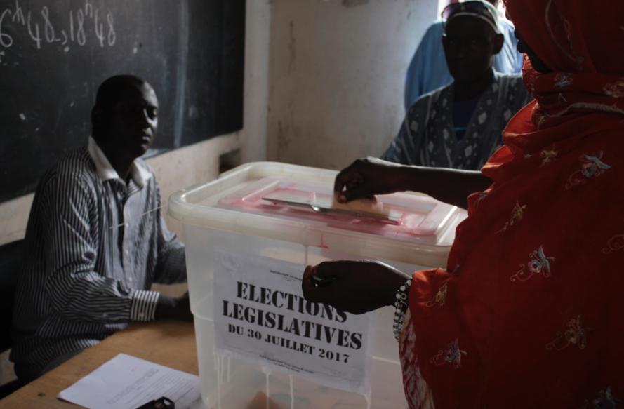 #Législatives2017 - Livetweet: Suivez en direct la réaction des internautes sénégalais