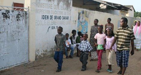 Législatives-Centre Ogo Diop : seuls 70 sur 515 inscrits ont voté au bureau 3