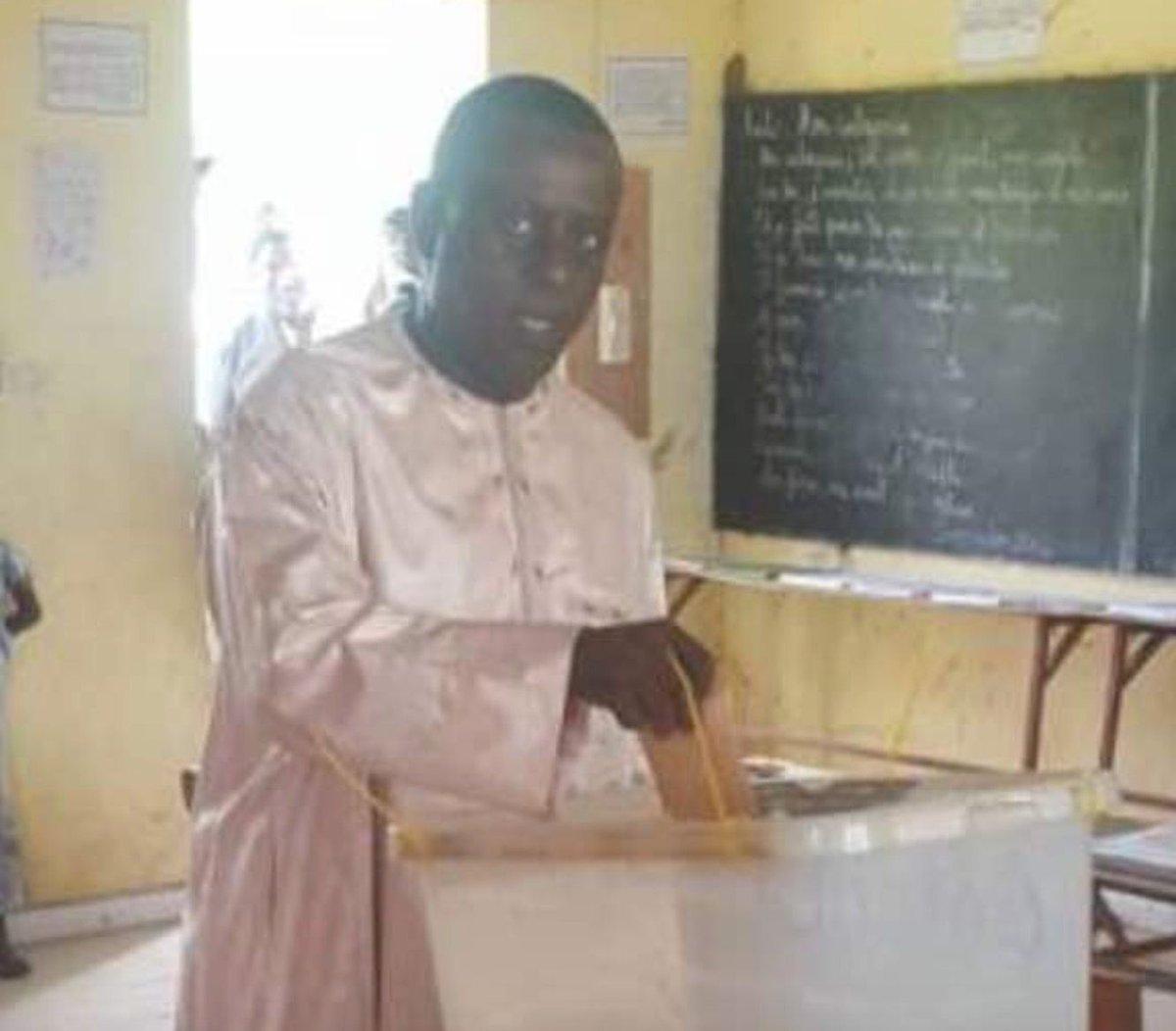 """Cheikh Tidiane Gadio se fâche : """"On est retourné au moyen âge électoral"""", c'est du sabotage"""""""
