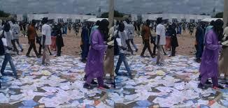 Violences à Touba : BBY indexe l'opposition