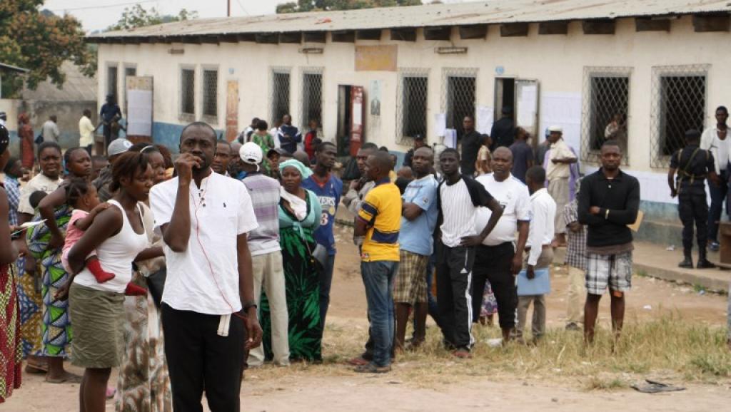 Législatives au Congo: un second tour marqué par des fraudes et des violences
