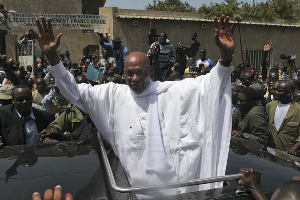 Wade et Wattu Senegaal remportent les 5sièges du département de Mbacké