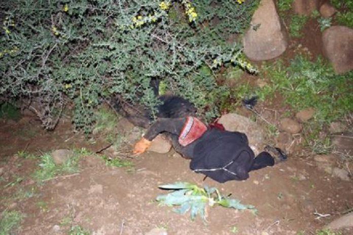 La gendarmerie de Ranérou arrête le présumé violeur et meurtrier de Ramatoulaye Mamadou Ly