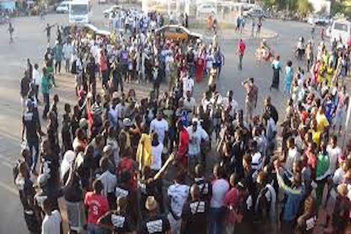 Caravane des étudiants : le bilan  passe à 5 morts