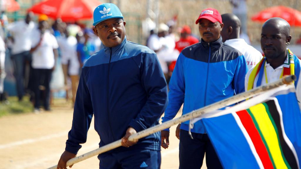Burundi: l'ONU laisse la porte ouverte au dialogue pour Michel Kafando