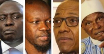 Lamine Bâ sur les résulatts annoncés à Dakar: «C'est une victoire sans gloire de Bby »