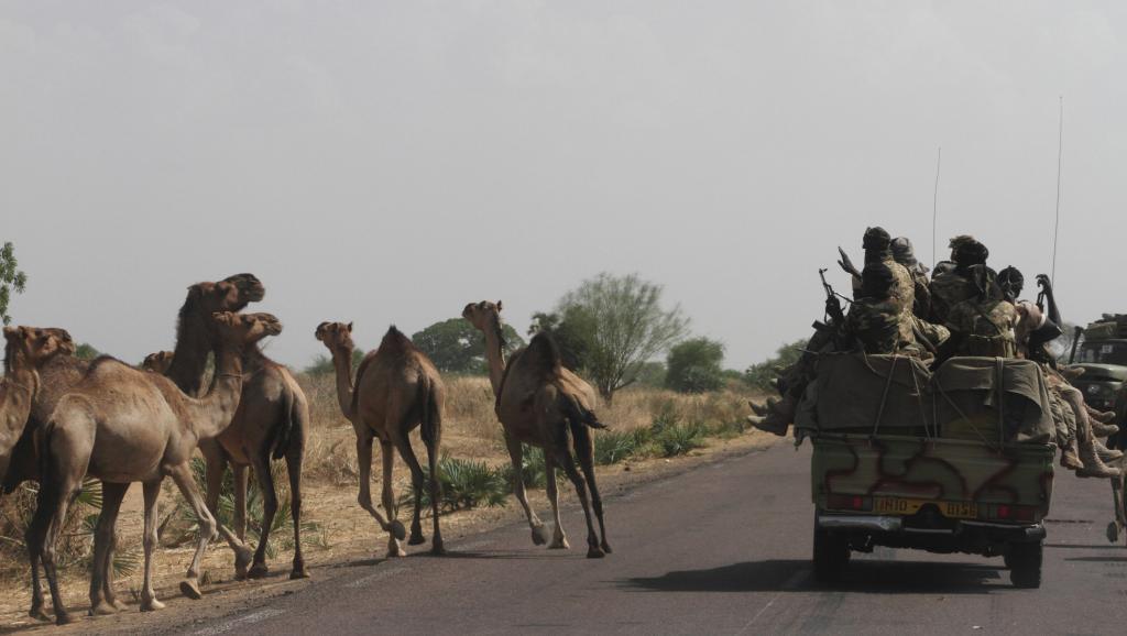 Tchad: des proches de l'opposant Lokein Médar convoqués à la police judiciaire