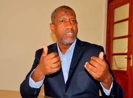 « L'adhésion réitérée des populations à l'endroit  de la vision du Président Macky SALL… »