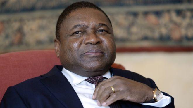 Mozambique : rencontre pour la paix