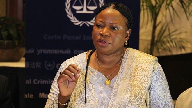 Fatou Bensouda de la CPI visitera le Mali en septembre