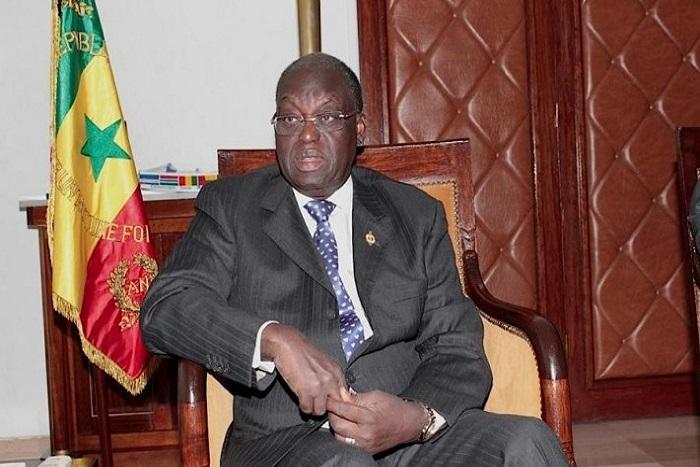 Assemblé nationale : Abdoul Mbow valide la candidature de Moustapha Niasse