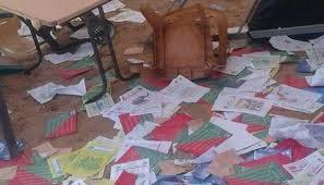Saccage de bureaux de vote à Touba : Mor Lo et Serigne Assane Mbacké dans de beaux draps