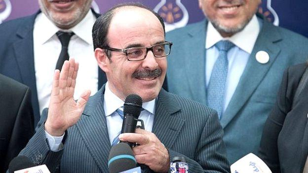 Démission du leader de l'opposition marocaine