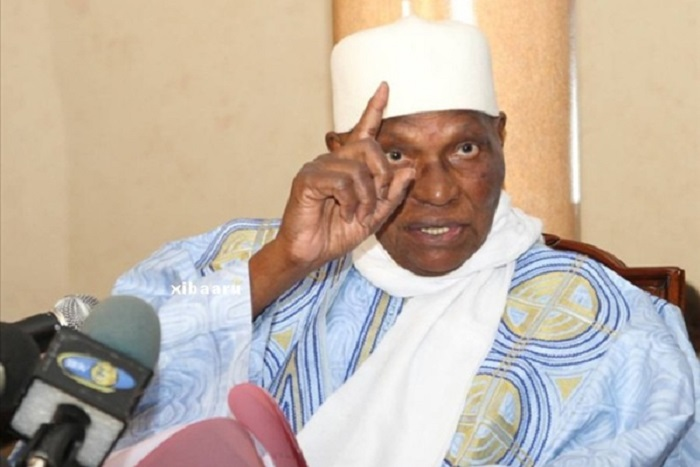 Touba : Wade somme Macky de libérer Serigne Assane Mbacké