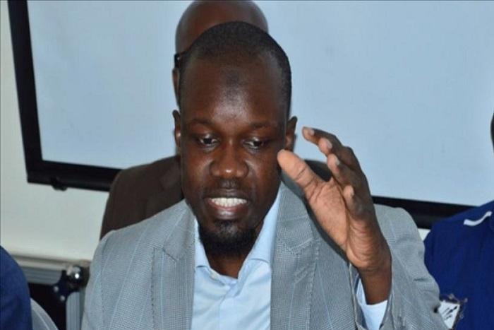 Révélations explosives de Ousmane Sonko : «ce que Macky a fait»