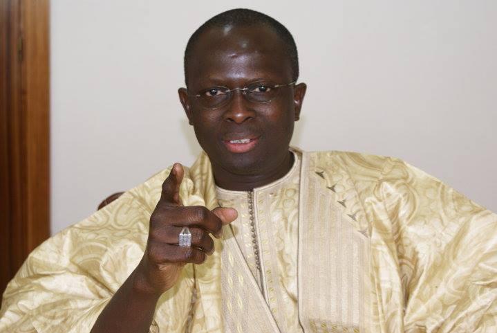 Boycott des présidentielles de 2019 :Modou Diagne Fada dit Non à Me  Wade