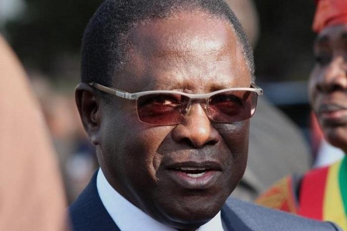 Boycott de la Présidentielle par Me Wade : Pape Diop prêt à aller plus loin