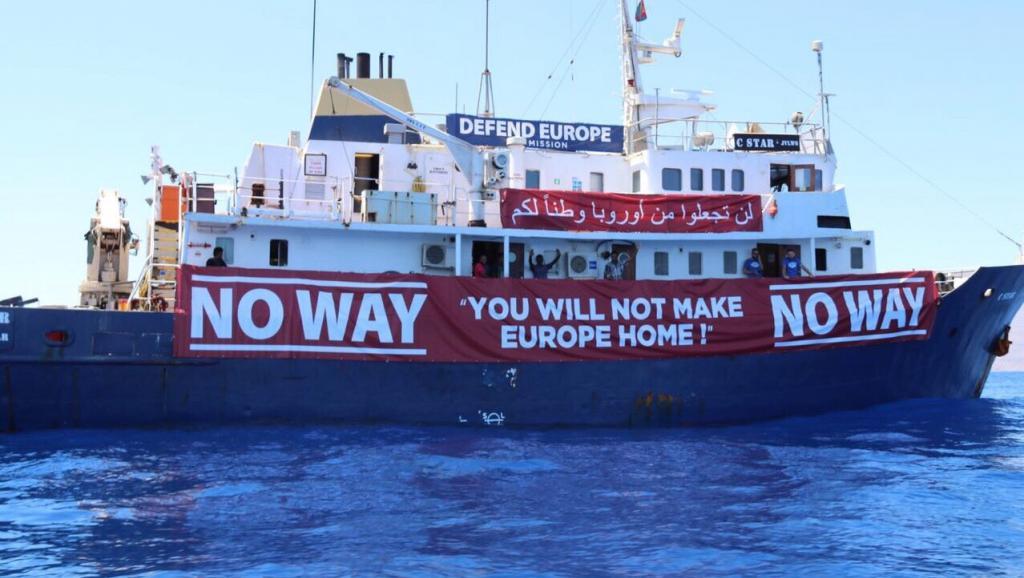Tunisie: le navire anti-migrants refuse finalement l'aide d'une ONG