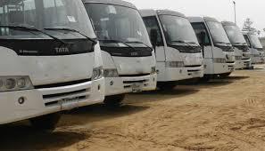 Modernisation des transports urbains : 49 milliards de F CFA injecté dans ce secteur